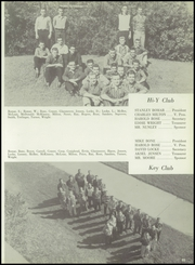 Shelbyville Central High School - Aquila Yearbook (Shelbyville, TN) online yearbook collection, 1960 Edition, Page 89