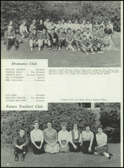 Shelbyville Central High School - Aquila Yearbook (Shelbyville, TN) online yearbook collection, 1960 Edition, Page 92