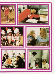 Page 17, 1981 Edition, Whites Creek High School - Spectrum Yearbook (Whites Creek, TN) online yearbook collection