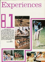Page 5, 1981 Edition, Whites Creek High School - Spectrum Yearbook (Whites Creek, TN) online yearbook collection