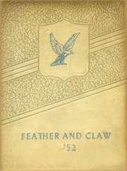 Page 1, 1952 Edition, Chester County High School - Eagle Yearbook (Henderson, TN) online yearbook collection