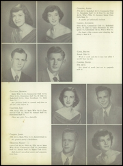 Page 16, 1952 Edition, Chester County High School - Eagle Yearbook (Henderson, TN) online yearbook collection
