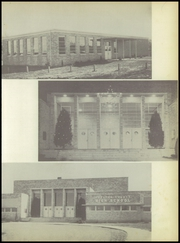 Page 9, 1952 Edition, Chester County High School - Eagle Yearbook (Henderson, TN) online yearbook collection