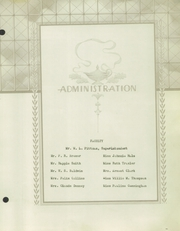 Page 11, 1938 Edition, Milan High School - Bulldog Yearbook (Milan, TN) online yearbook collection