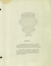 Page 5, 1938 Edition, Milan High School - Bulldog Yearbook (Milan, TN) online yearbook collection