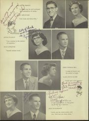 Page 16, 1952 Edition, Milan High School - Bulldog Yearbook (Milan, TN) online yearbook collection