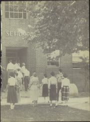 Page 3, 1952 Edition, Milan High School - Bulldog Yearbook (Milan, TN) online yearbook collection