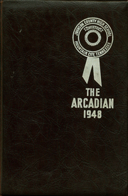 Page 1, 1948 Edition, Johnson County High School - Arcadian Yearbook (Mountain City, TN) online yearbook collection