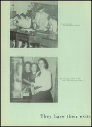 Page 14, 1957 Edition, Johnson County High School - Arcadian Yearbook (Mountain City, TN) online yearbook collection