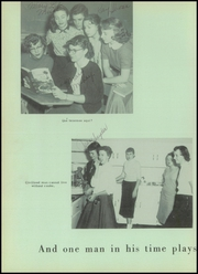 Page 16, 1957 Edition, Johnson County High School - Arcadian Yearbook (Mountain City, TN) online yearbook collection