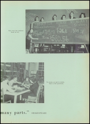 Page 17, 1957 Edition, Johnson County High School - Arcadian Yearbook (Mountain City, TN) online yearbook collection