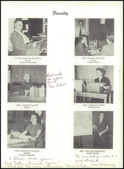 Page 11, 1955 Edition, Loudon High School - Lou Hi San Yearbook (Loudon, TN) online yearbook collection