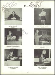 Page 12, 1955 Edition, Loudon High School - Lou Hi San Yearbook (Loudon, TN) online yearbook collection