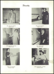 Page 13, 1955 Edition, Loudon High School - Lou Hi San Yearbook (Loudon, TN) online yearbook collection