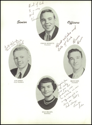 Page 16, 1955 Edition, Loudon High School - Lou Hi San Yearbook (Loudon, TN) online yearbook collection