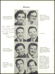 Page 17, 1955 Edition, Loudon High School - Lou Hi San Yearbook (Loudon, TN) online yearbook collection