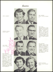 Page 21, 1955 Edition, Loudon High School - Lou Hi San Yearbook (Loudon, TN) online yearbook collection