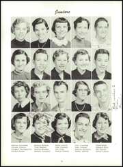 Page 26, 1955 Edition, Loudon High School - Lou Hi San Yearbook (Loudon, TN) online yearbook collection