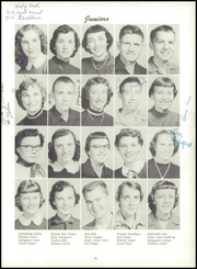 Page 27, 1955 Edition, Loudon High School - Lou Hi San Yearbook (Loudon, TN) online yearbook collection
