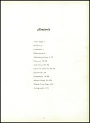 Page 7, 1955 Edition, Loudon High School - Lou Hi San Yearbook (Loudon, TN) online yearbook collection