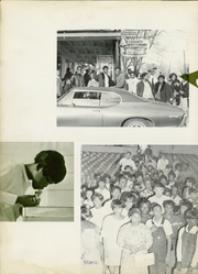 Page 12, 1969 Edition, Austin East High School - Yearbook (Knoxville, TN) online yearbook collection