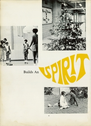 Page 14, 1969 Edition, Austin East High School - Yearbook (Knoxville, TN) online yearbook collection