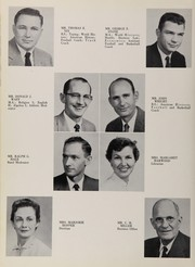 Page 14, 1959 Edition, Christian Brothers High School - Chronicle Yearbook (Memphis, TN) online yearbook collection