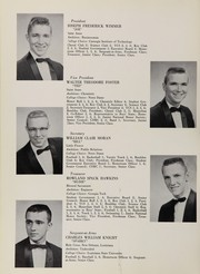 Page 16, 1959 Edition, Christian Brothers High School - Chronicle Yearbook (Memphis, TN) online yearbook collection