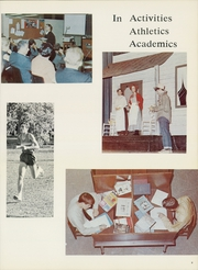 Page 11, 1969 Edition, Christian Brothers High School - Chronicle Yearbook (Memphis, TN) online yearbook collection