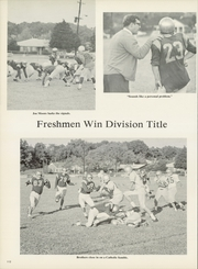 Christian Brothers High School - Chronicle Yearbook (Memphis, TN) online yearbook collection, 1969 Edition, Page 110
