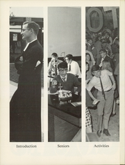 Page 4, 1969 Edition, Christian Brothers High School - Chronicle Yearbook (Memphis, TN) online yearbook collection