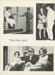 Christian Brothers High School - Chronicle Yearbook (Memphis, TN) online yearbook collection, 1969 Edition, Page 62