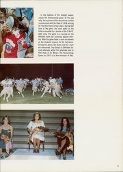 Page 17, 1978 Edition, Christian Brothers High School - Chronicle Yearbook (Memphis, TN) online yearbook collection