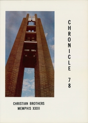 Page 5, 1978 Edition, Christian Brothers High School - Chronicle Yearbook (Memphis, TN) online yearbook collection