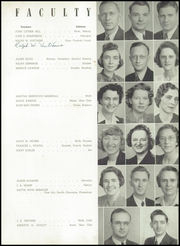 Page 11, 1943 Edition, Rule High School - Golden Memories Yearbook (Knoxville, TN) online yearbook collection