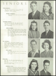 Page 14, 1943 Edition, Rule High School - Golden Memories Yearbook (Knoxville, TN) online yearbook collection