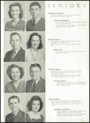 Page 15, 1943 Edition, Rule High School - Golden Memories Yearbook (Knoxville, TN) online yearbook collection