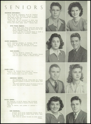 Page 16, 1943 Edition, Rule High School - Golden Memories Yearbook (Knoxville, TN) online yearbook collection