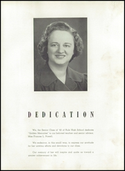 Page 7, 1943 Edition, Rule High School - Golden Memories Yearbook (Knoxville, TN) online yearbook collection
