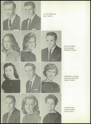 Page 36, 1959 Edition, Stewart County High School - Bonanza Yearbook (Dover, TN) online yearbook collection