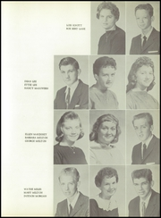 Page 37, 1959 Edition, Stewart County High School - Bonanza Yearbook (Dover, TN) online yearbook collection