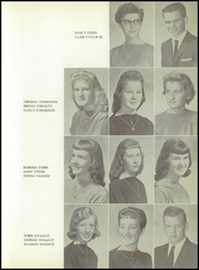 Page 39, 1959 Edition, Stewart County High School - Bonanza Yearbook (Dover, TN) online yearbook collection