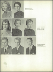 Page 40, 1959 Edition, Stewart County High School - Bonanza Yearbook (Dover, TN) online yearbook collection