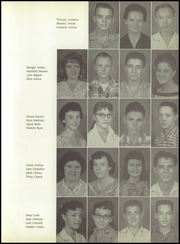 Page 43, 1959 Edition, Stewart County High School - Bonanza Yearbook (Dover, TN) online yearbook collection