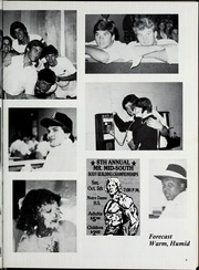 Page 13, 1986 Edition, Notre Dame High School - Marian Yearbook (Chattanooga, TN) online yearbook collection
