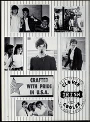 Page 14, 1986 Edition, Notre Dame High School - Marian Yearbook (Chattanooga, TN) online yearbook collection
