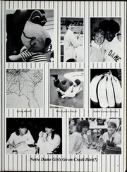 Page 15, 1986 Edition, Notre Dame High School - Marian Yearbook (Chattanooga, TN) online yearbook collection