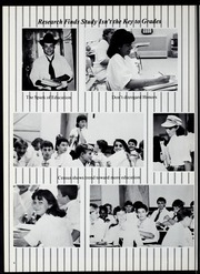 Page 8, 1986 Edition, Notre Dame High School - Marian Yearbook (Chattanooga, TN) online yearbook collection