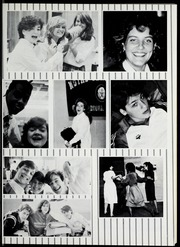Page 9, 1986 Edition, Notre Dame High School - Marian Yearbook (Chattanooga, TN) online yearbook collection