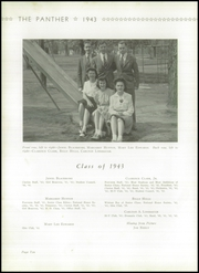 Page 14, 1943 Edition, Cohn High School - Accolade Yearbook (Nashville, TN) online yearbook collection